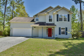 Ridgeland SC Single Family Home Sold: $192,000