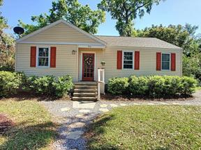 Beaufort SC Single Family Home Sold: $223,000