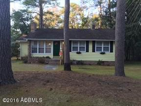 Single Family Home Sold: 2419 Pine Court N