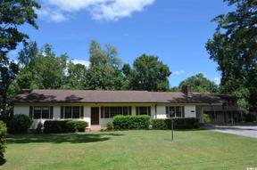 Single Family Home Sold: 2611 Southside Blvd