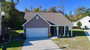 Beaufort SC Single Family Home Sold: $249,000
