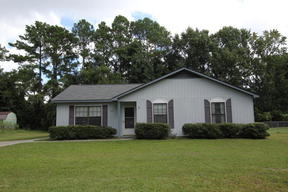 Beaufort SC Single Family Home Sold: $159,000