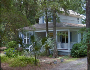 Beaufort SC Single Family Home For Sale: $289,000