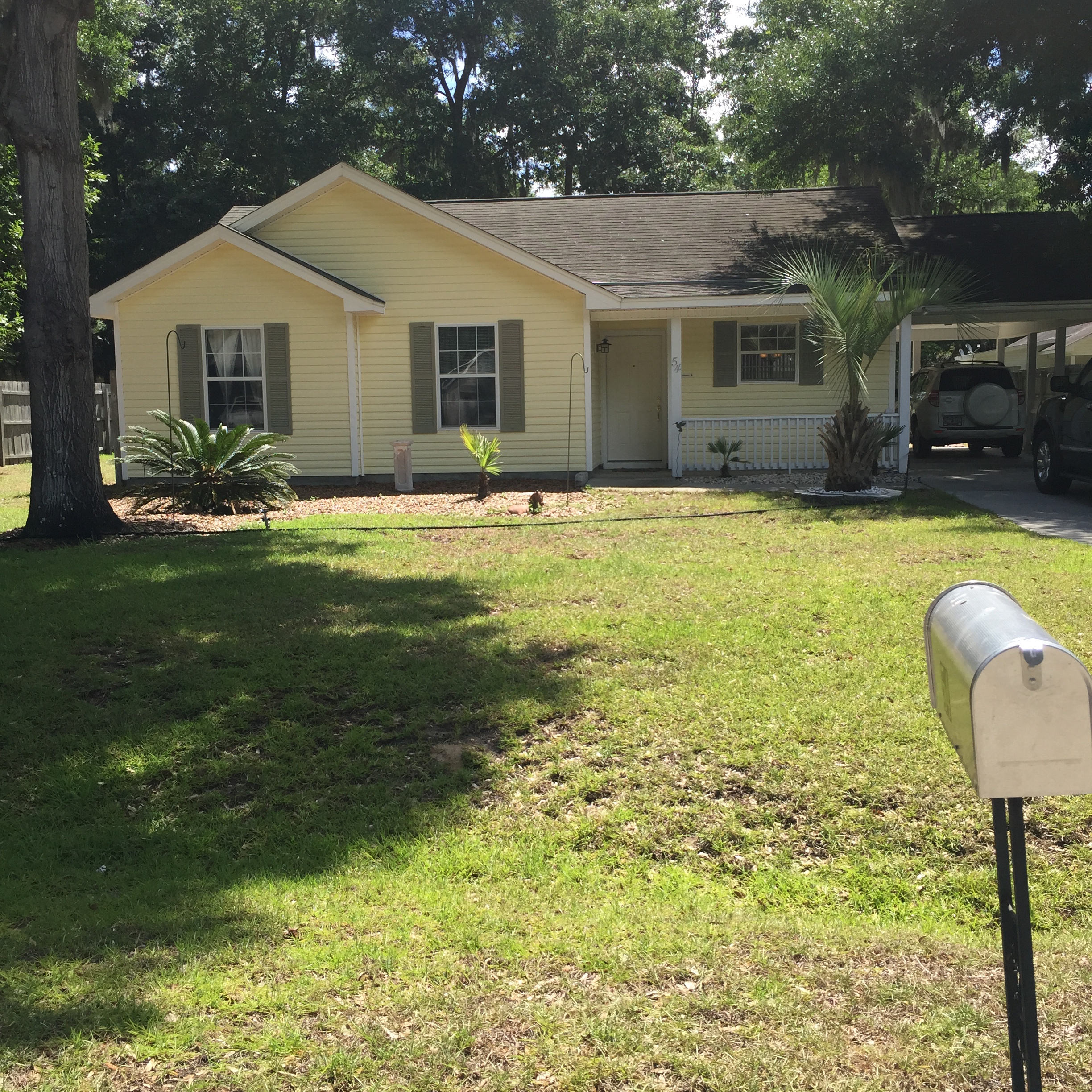 Rentals  54 Ardmore Avenue is located in the popular Telfair Rosewalk  neighborhood on Ladys Island  SC  This three bedroom  two bath home is  situated on a. 54 Ardmore Avenue For Rent in Telfair Neighborhood in Beaufort SC