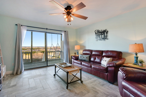 Condo Sleeps 4 Vacation Rental: D111 Cedar Reef Villas
