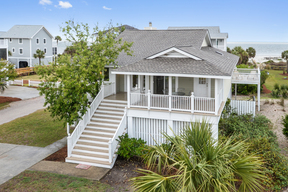 Single Family Sleeps 8 Vacation Rental: 40 North Harbor Drive