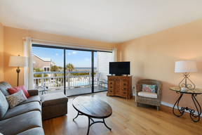 Condo Sleeps 4 Vacation Rental: M-213 Ocean View Villa