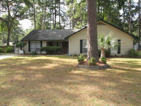 Single Family Home Leased: 786 Broad River Blvd