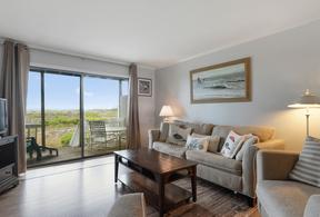 Harbor Island SC Condo Sleeps 4 Vacation Rental: $810 Per Week