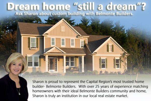 New Home Communities By Belmonte Builders Bridlewood Ridge In Clifton Park