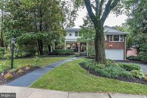 Single Family Home Sold: 6116 Haddon Hall Rd