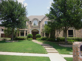 Single Family Home Sold: 601 Old Course Circle