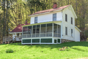 Residential Under Contract: Historic Beaverkill Cottage
