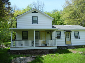 Residential : 237 Mary Smith Hill Rd.