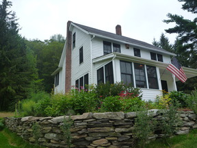 Residential SOLD!: 471 Elm Hollow Road