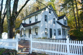 Residential Sold: 36 Mary Smith Hill Road