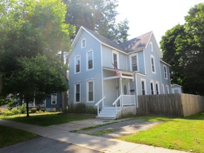 Rental Sold: 318 South Rutland St