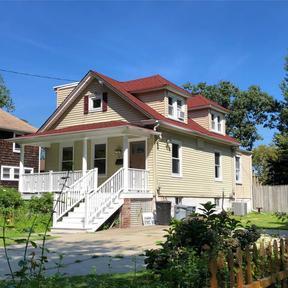Single Family Home Sold: 1213 4th Avenue