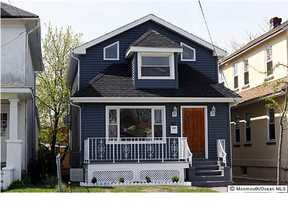 Single Family Home SOLD: 1536 Asbury Avenue