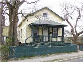 Single Family Home SOLD: 606 Pine Street
