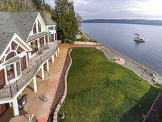Homes for Sale in Bremerton, WA