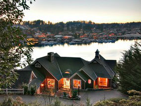 Homes for Sale in Gig Harbor, WA