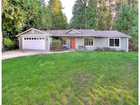 Gig Harbor WA Single Family Home Sold: $295,000 Two Hundred Ninety Five