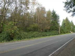 Gig Harbor WA Residential Lots & Land Sold: $300,000 Three Hundred Thousand