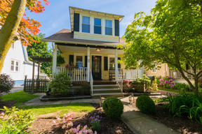 Single Family Home Sold: 23 Manor Avenue