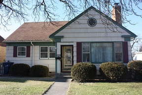 Single Family Home Sold: 303 N 62nd St