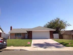 Single Family Home Sold: 24329 Pawnee