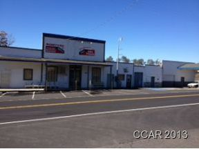 Commercial For Sale: 522 Main St.