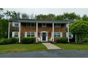 Narragansett RI Condo/Townhouse Sold: $234,600