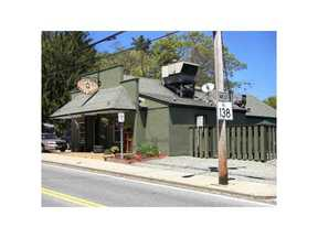 Hope Valley RI Commercial SOLD: $150,000