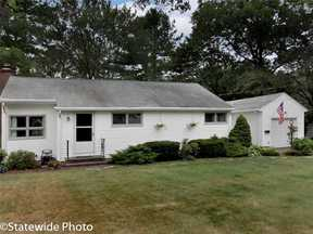 North Kingstown RI Single Family Home Sold: $239,500