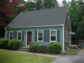 Charlestown RI Single Family Home Sold: $219,900