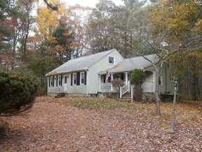 West Greenwich RI Single Family Home Sold: $189,933