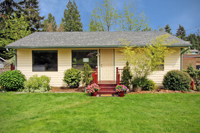 Single Family Home Sold: 11062 25th Ave SW