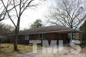 Multi Family Home Sold: 4642 Jones Sausage Road
