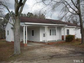 Multi Family Home Sold: 7424 Hwy NC 55