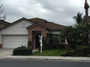 Single Family Home For Sale: 2957 Avenida Valera