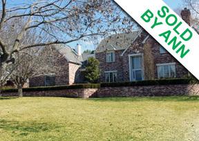 Single Family Home Sold: 1204 Stoneridge Court