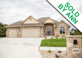 Single Family Home Sold: 4416 Grande Bluffs