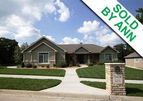 Single Family Home Sold: 2428 Sumac Drive