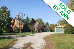 Single Family Home Sold: 8454 Fairview Church Road