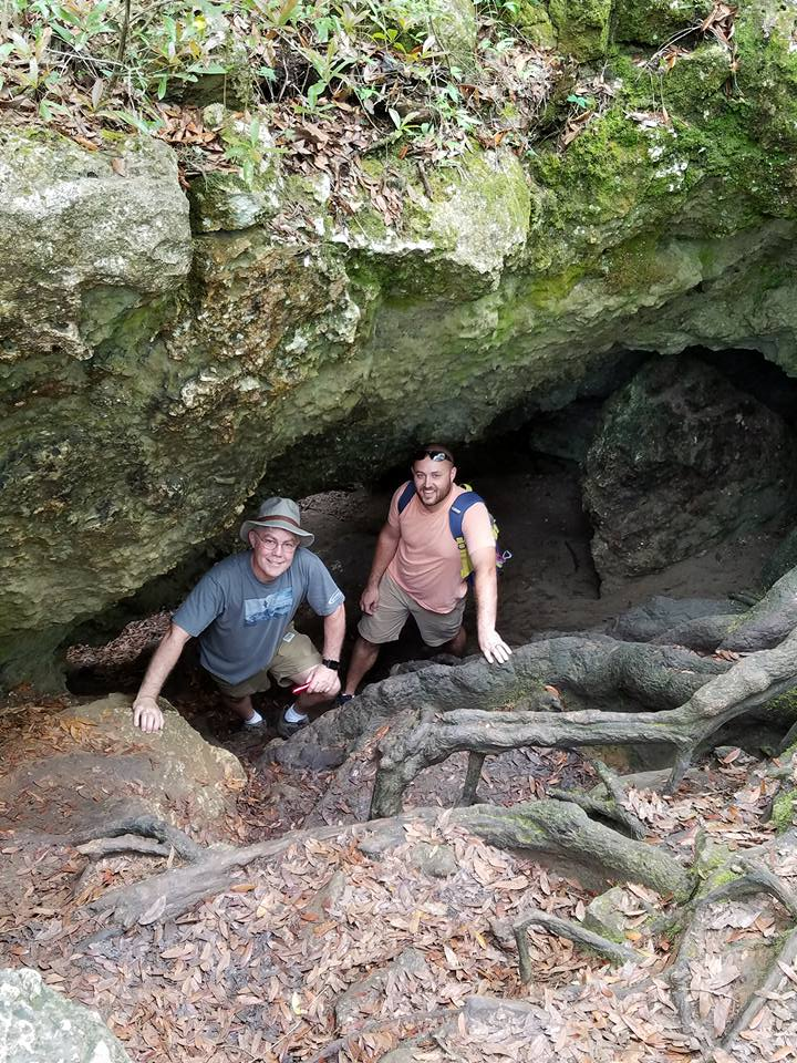 Withlacoochee Forest Caves