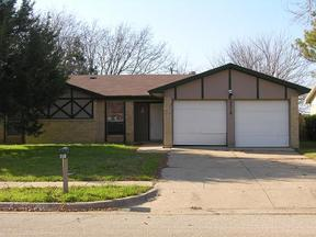 Residential Lease For Lease: 3518 Littlestone Drive