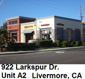 Commercial For Lease: 922 Larkspur #A2