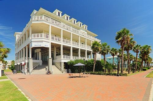 Beachtown Galveston Luxury Beachfront Living
