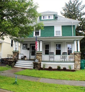 Single Family Home Sold: 17 Streit Ave